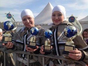 Москва FМ и Москва 24 посвятят эфиры российской космонавтике 12 апреля