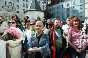 """Более 5,5 миллиона человек могут посетить фестиваль """"Московская весна"""""""