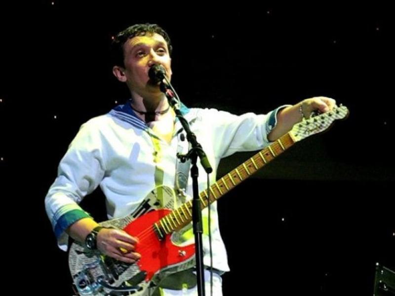 Евгений Хавтан: Как музыкант считаю, что стена Виктора Цоя должна остаться