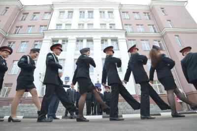 Кадеты из новых округов сразятся за кубок Москвы