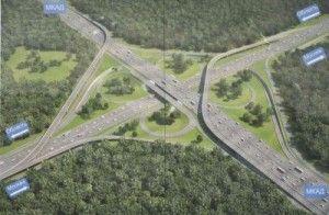 70 километров дорог проложат в Новой Москве за 2-3 года