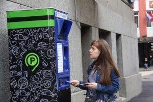 В Москве появится возможность оплаты парковки с помощью карты «Тройка»