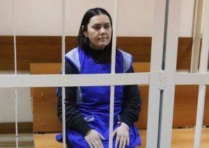 Арест Бобокуловой, обвиняемой в убийстве ребенка, продлили на месяц по решению суда