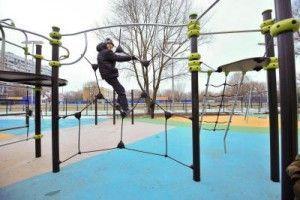 Горнолыжный спортивный парк может появиться в Краснопахорском