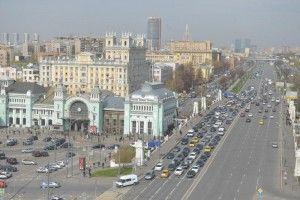 Центр организации дорожного движения рекомендовал выезжать за город во внепиковые часы