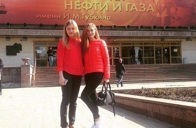 Молодые парламентарии Сосенского рассказали студентам о возможностях соцкарт