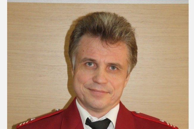 Федор Кукшин, начальник управления Роспотребнадзора по ТиНАО