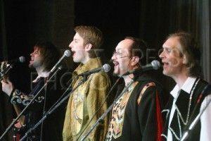 Легендарные «Песняры» 9 апреля дают концерт в Московском