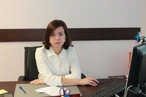 Ирина Осипова, начальник управления социальной защиты населения ТиНАО