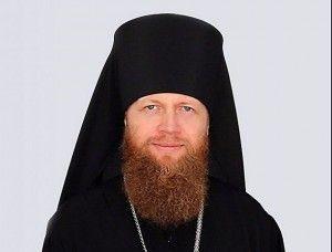 Викарий Патриарха Кирилла, Управляющий Викариатством Новых Территорий Москвы