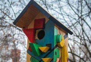 Квартирный вопрос почти испортил и московских птиц