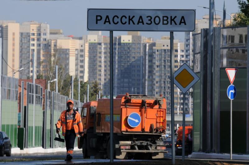 Транспортно-пересадочный узел в Рассказовке объединит три вида пассажирского транспорта