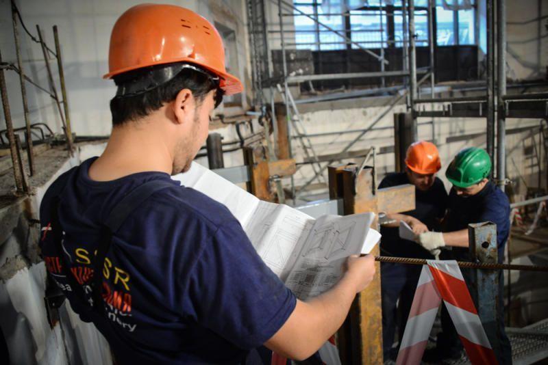 Парфюмерно-косметическую фабрику в Вороновском реконструируют