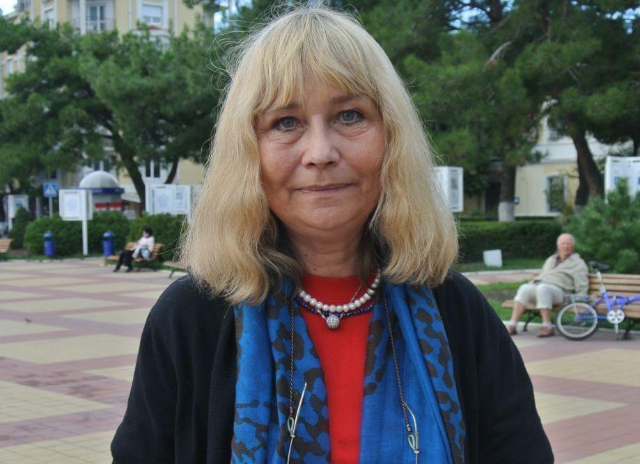 Наталья Орлова: В итоге добро обязательно победит зло