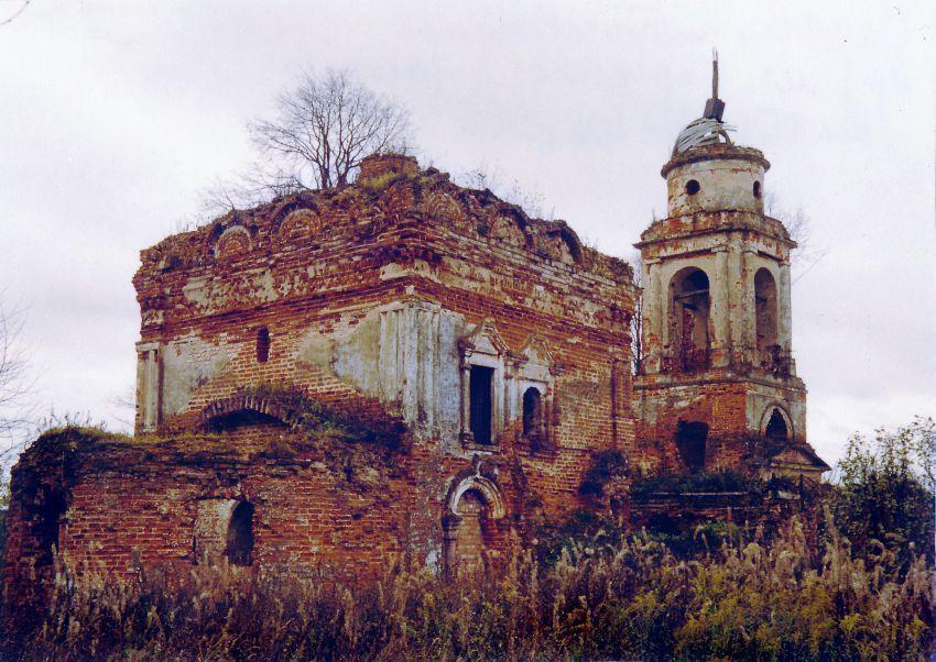 Объекты культурного наследия выявили в Кленовском и Щаповском