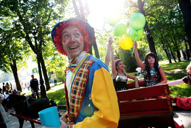 Театр и цирк объединятся на сцене