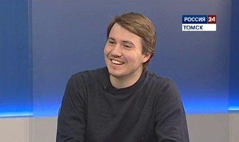 Владимир Стогниенко. Фото: Социальные сети