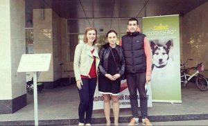 Молодежная палата провела благотворительную акцию. Фото: социальные сети.