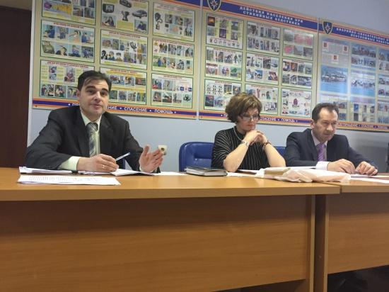 В двух поселениях Новой Москвы прошли заседания советов депутатов