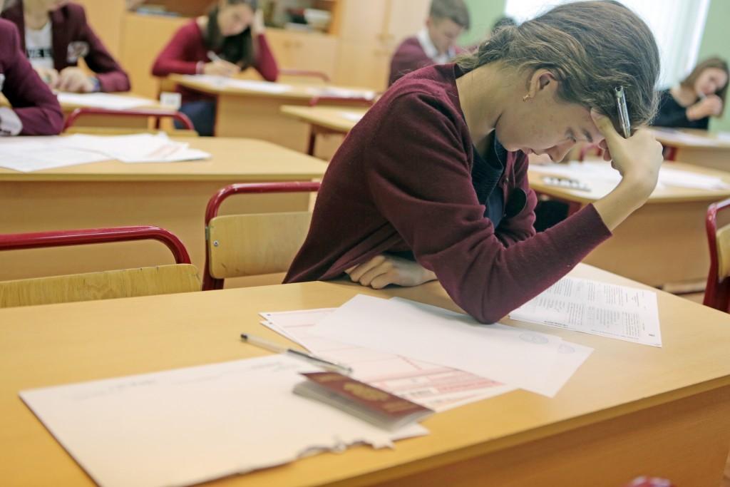 Столичный Центр качества образования проведет диагностику в школах