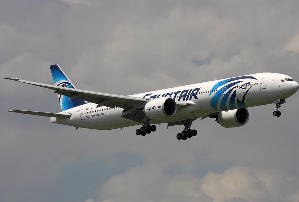 Рейс MS804 Париж-Каир пропал с экранов радаров