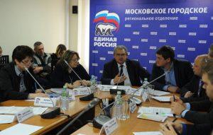 В столице все 700 участков готовы к праймериз Единой России 22 мая