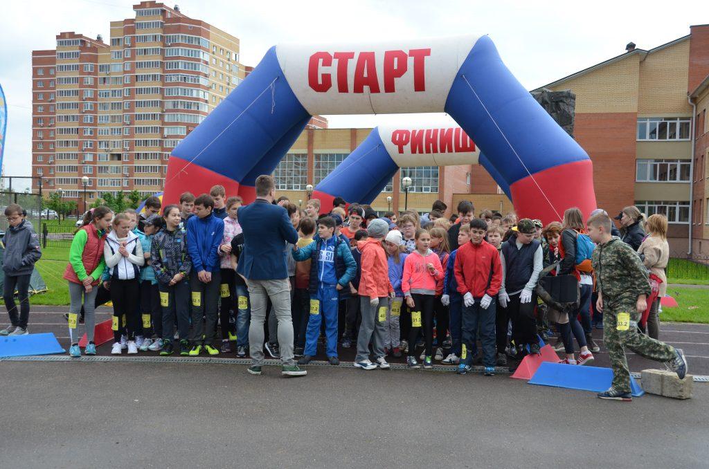 Три школы Новой Москвы выступят на городском этапе Первенства по туризму