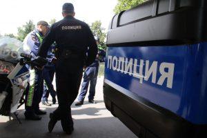 """В Новой Москве станет больше полицейских. Фото: """"Вечерняя Москва"""", архив"""