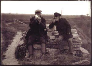 Фото 1913 года, фотоархив Wikipedia