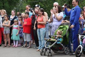 В Перовском парке открывается бесплатная театральная школа. Фото архивное