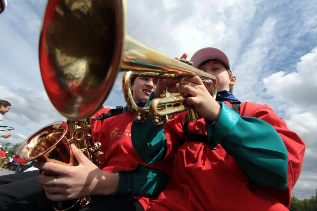 На ВДНХ стартует Фестиваль духовых оркестров