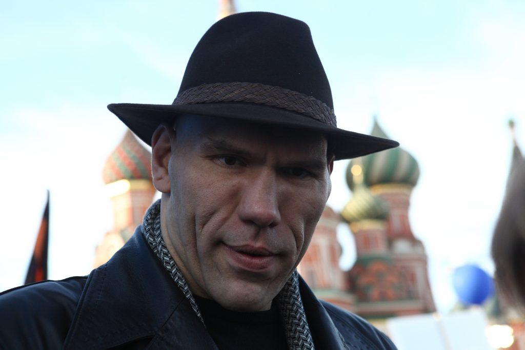Николай Валуев: Увеличение пенсионного возраста чиновников продиктовано экономическими реалиями