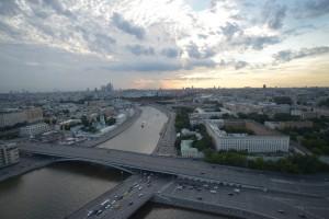 Во вторник в Москве ожидается переменная облачность