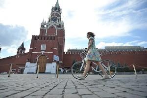 Новый сквер для прогулок жителей и гостей Москвы откроется с 10 мая. Фото: архивное.