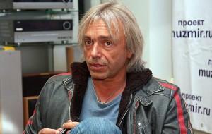 Константин Кинчев. Фото: wikipedia.org