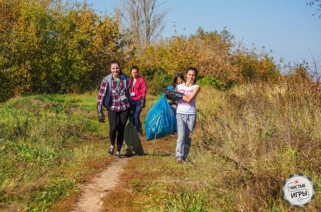 Экологи Москвы соберутся в Капотне на эко-квест «Оберегайте берега»