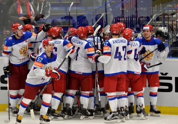 В России назвали состав сборной по хоккею на ЧМ-2016