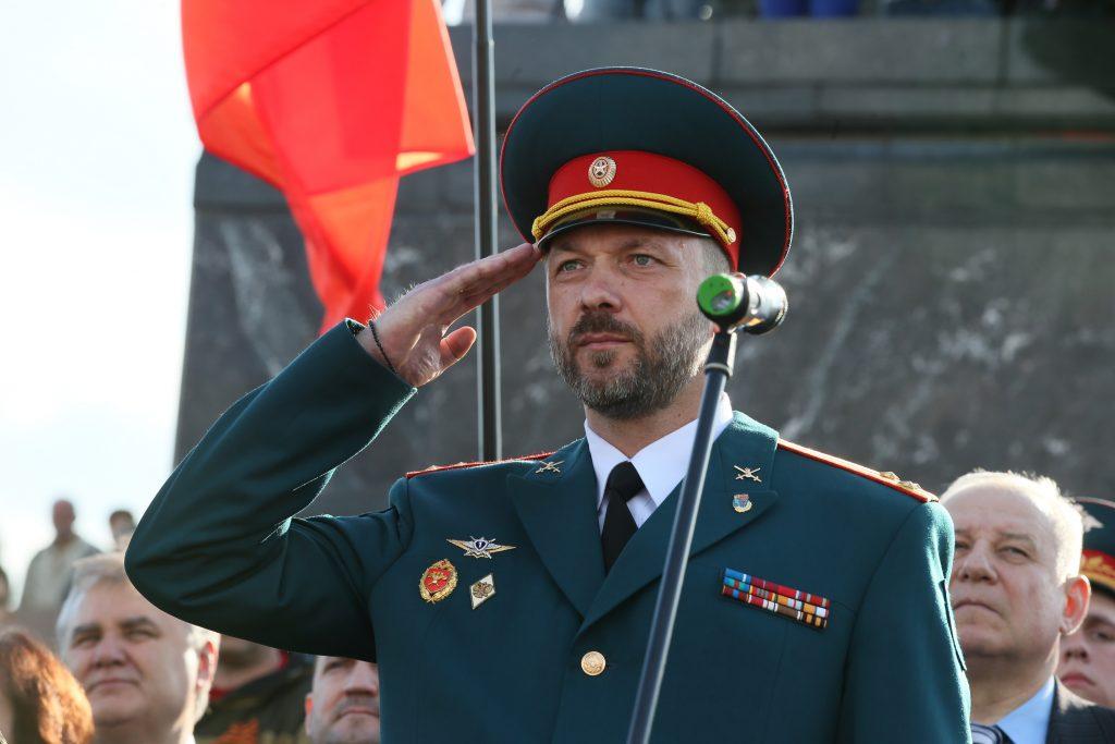 Дмитрий Саблин: тему патриотизма важно не заболтать