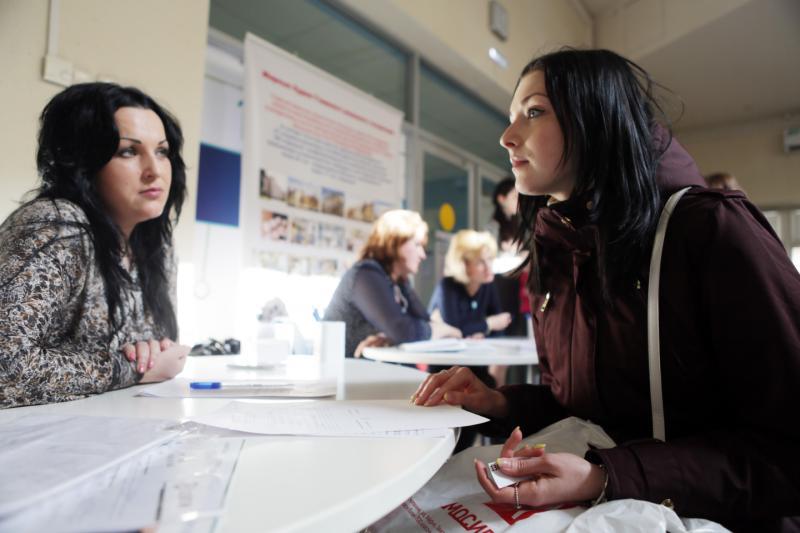 С июня изменится график работы Центра занятости Новой Москвы