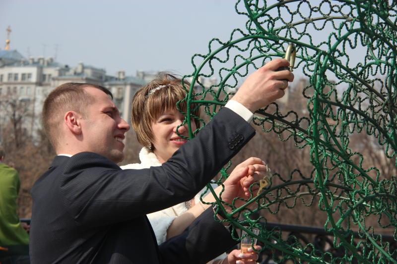 Дерево любви появится в Новофедоровском