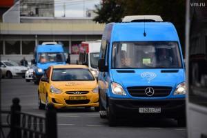 Частные перевозчики начнут набирать в штат женщин-водителей
