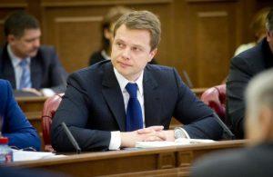 Максим Ликсутов: Снижение цен на такси в Москве за два года составило 30 процентов