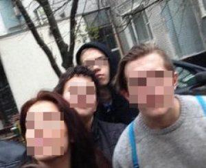 Подруга убитой школьницы рассказала, что потерпевшая связалась с плохой компанией
