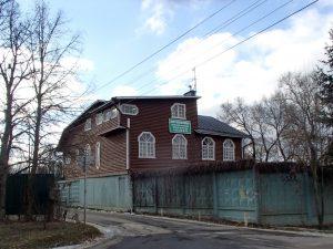 В дом слепоглухих приедут гости. Фото: сайт Дома слепоглухих в Пучково.