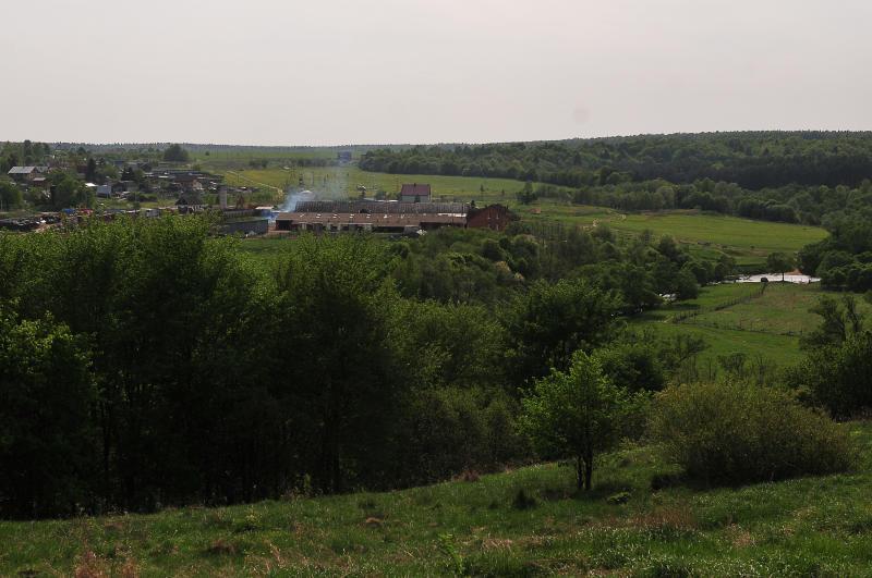 Распоряжение об изъятии земель