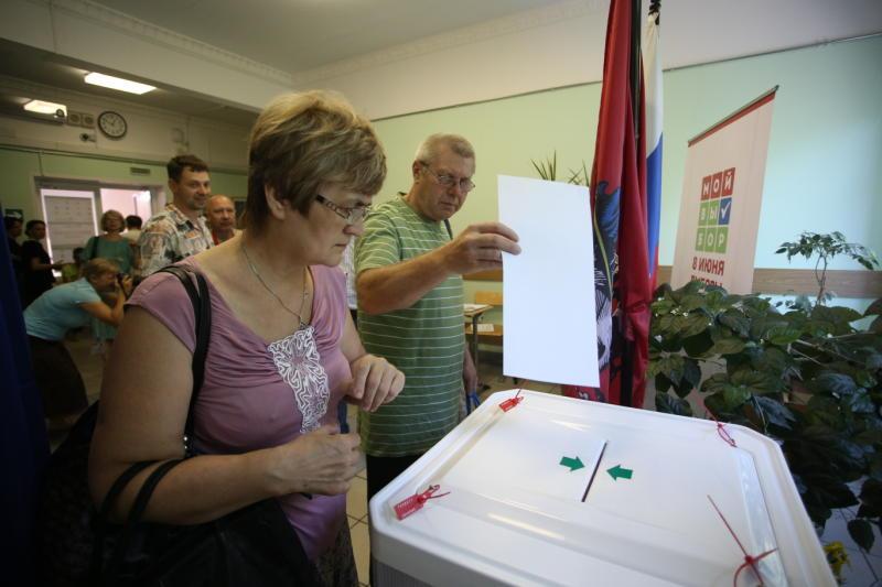Регионы включились в работу Мосгоризбиркома по «дачному» голосованию