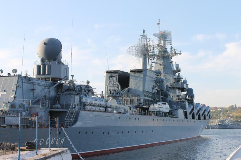 Дата дня: 13 мая - день Черноморского флота ВМФ России