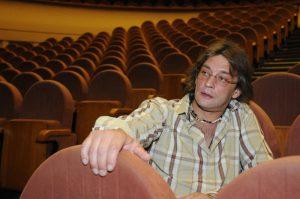 Актера Александра Домогарова выписали из больницы