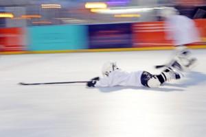 Сборная России по хоккею победила Казахстан. Фото архивное