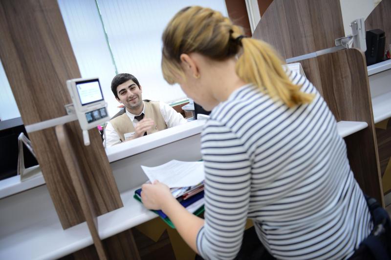 Работой центров госуслуг довольны 96 процентов посетителей